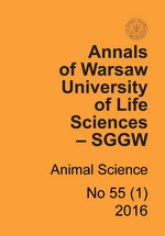 Animal Science 55(1)